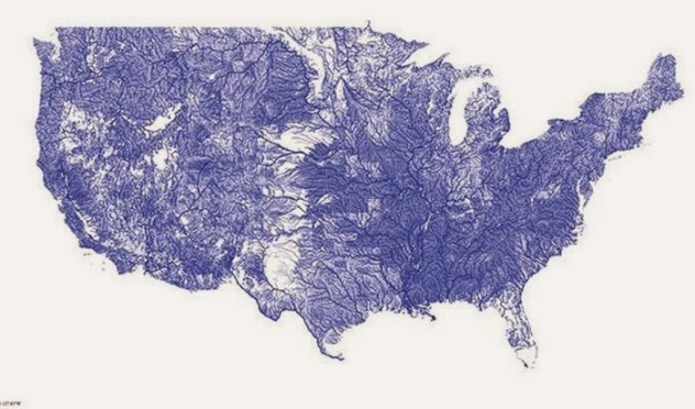 e3d569d1ba05 15. This is a map of the all the rivers in the United States.